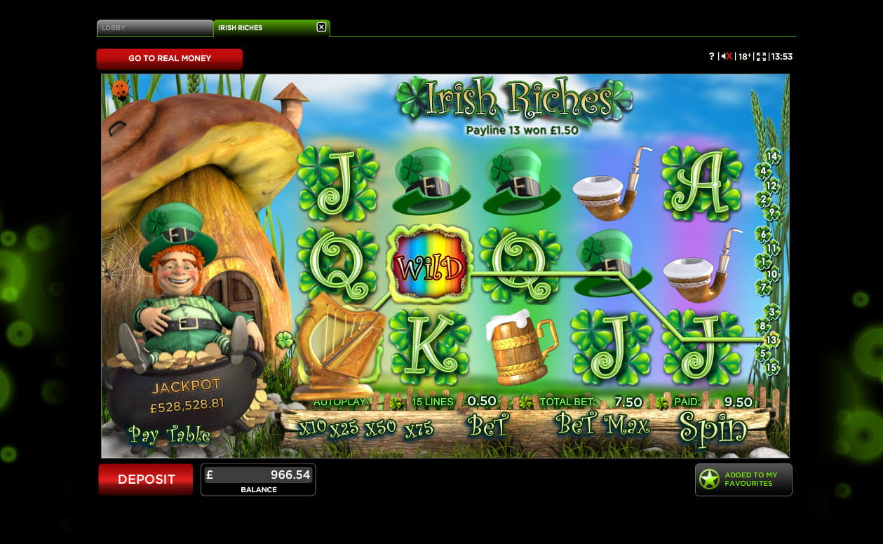 Online Blackjack Casino Gambling