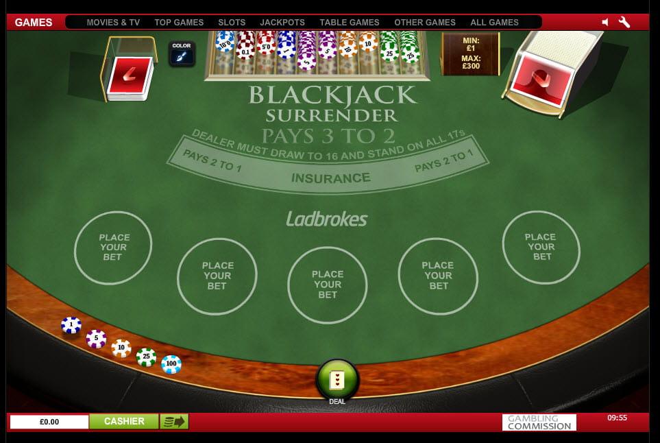 Leikkipoyta pokeria verkossan