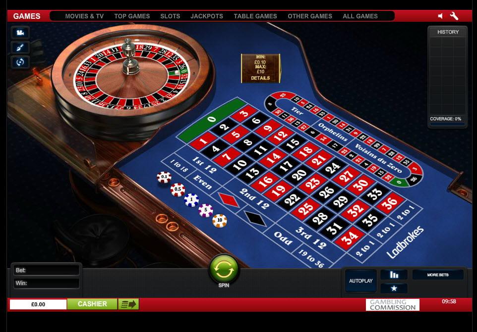 how to play europa casino